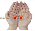 Hand Chakra