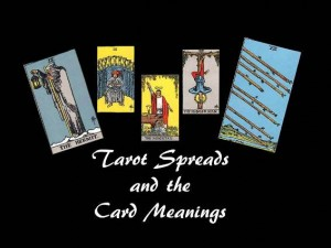 Tarot Card Spreads – Psychic Library ~ Beyond Books
