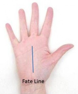 Palmistry Minor Lines – Psychic Library ~ Beyond Books