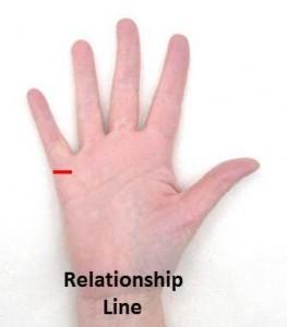 relationship-line