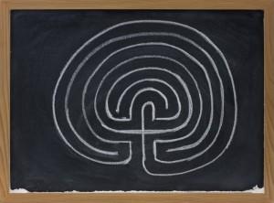 labyrinthchalk