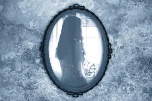 ghostinmirror
